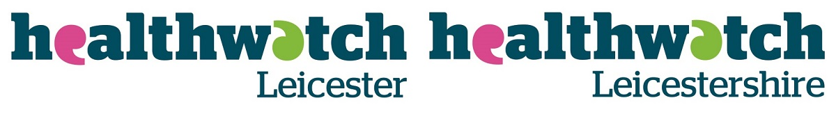 Healthwatch Leicester & Leicestershire