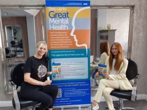 Step up to great mental health